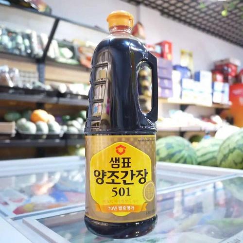四川麦德隆成都青羊商场售进口膳府酿造酱油等9批次食品不合格