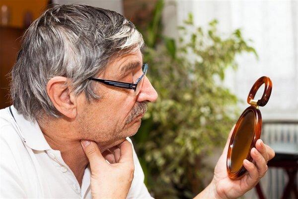 甲状腺瘤症状表现介绍