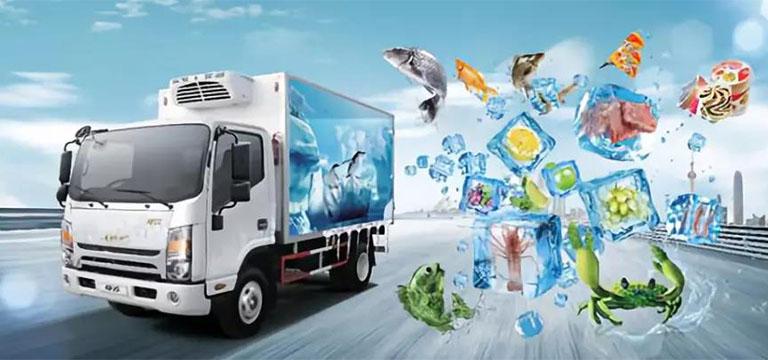 加强对进口冷链食品检测工作结果为阳性按规定退运或销毁