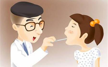 喉炎怎么治疗最好