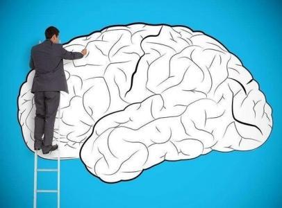 脑萎缩是老年痴呆吗