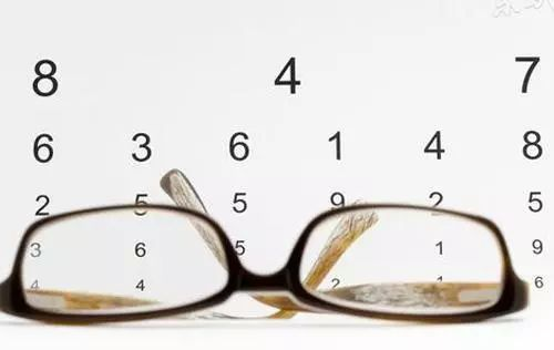 老花眼和白内障有什么不同