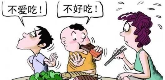 小儿厌食常见问题汇总