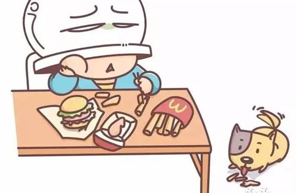小儿厌食有什么危害